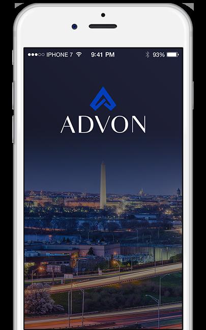 Advon App