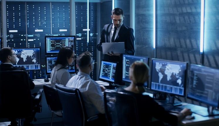 Digital Monitoring Methodology