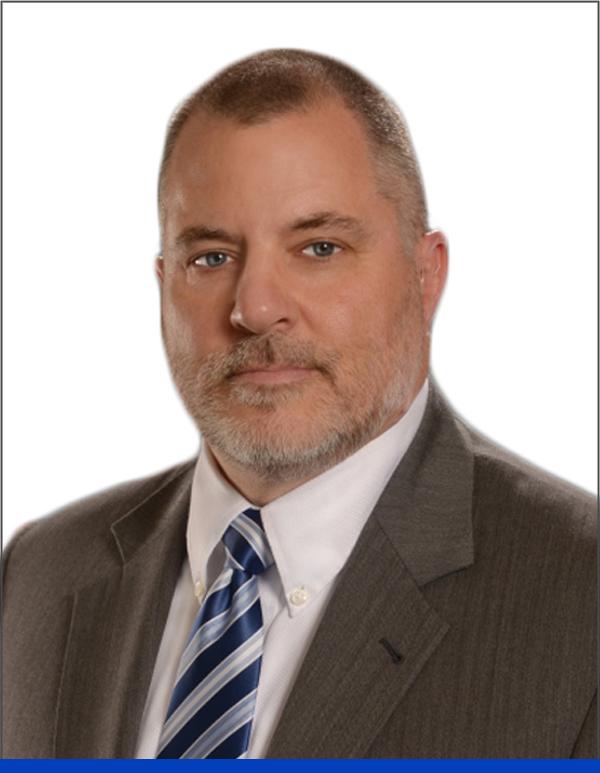 Headshot for James Derrane, PhD
