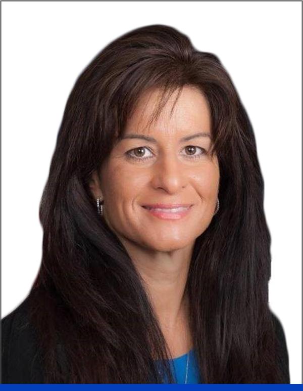 Headshot for Jennifer Coffindaffer