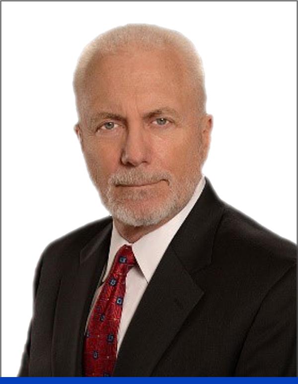 Headshot for Lester Hazen, PhD